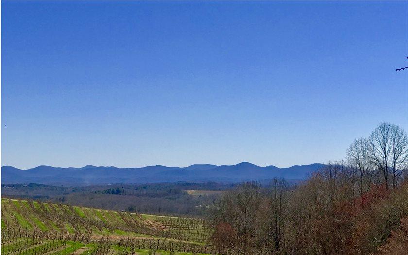 275761 Blue Ridge