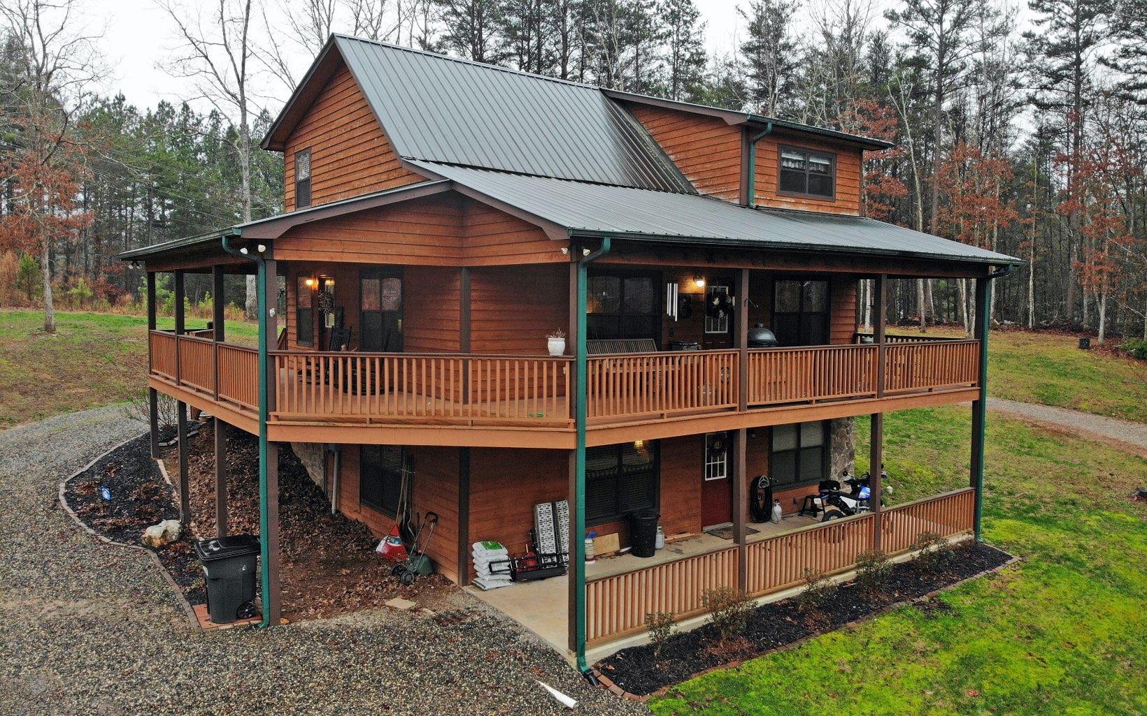 295461 Blairsville Residential