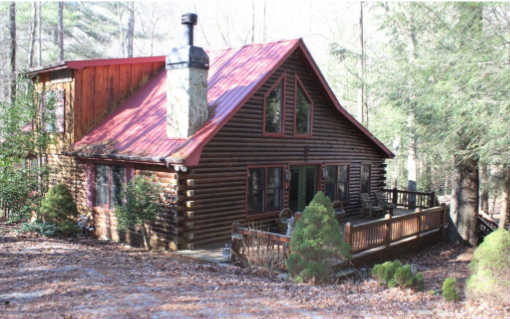 234562 Cherry Log Residential