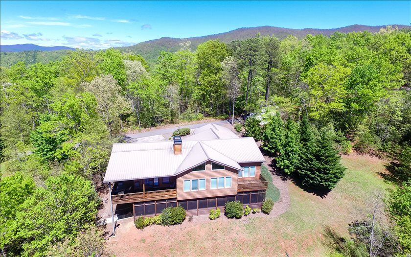 267162 Hiawassee Residential