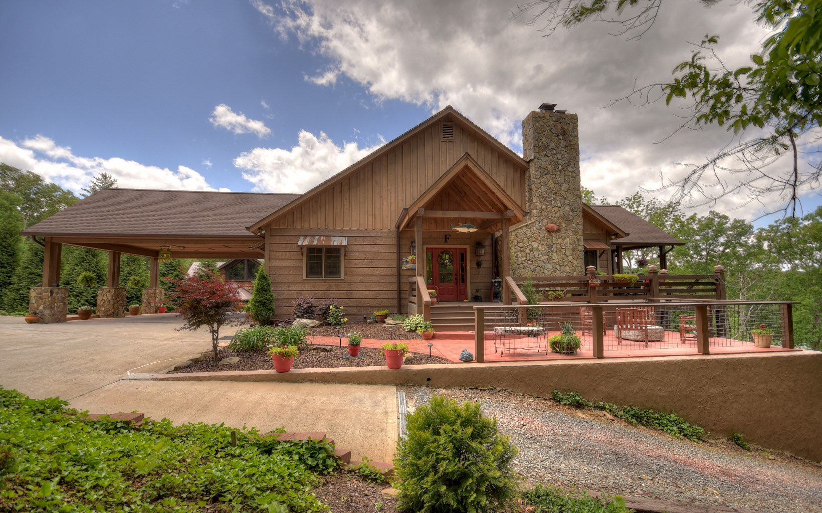 288462 Blue Ridge Residential