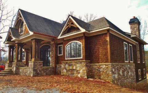 244163 Blue Ridge Residential