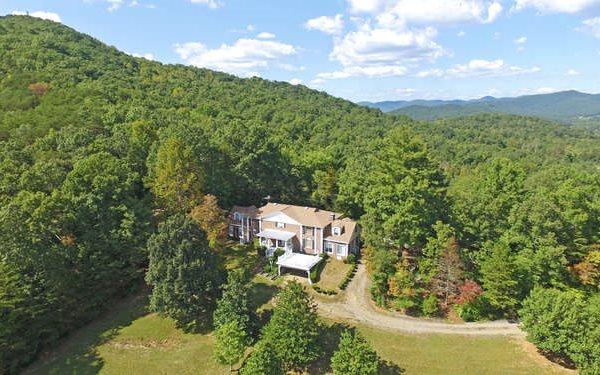 272263 Blairsville Residential
