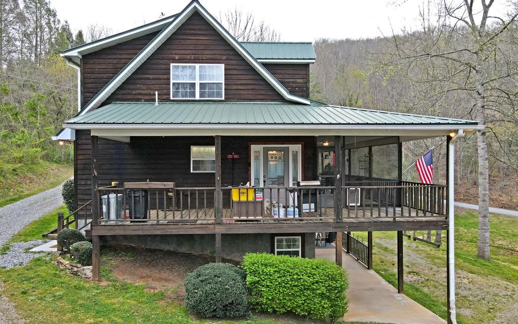 305863 Blairsville Residential