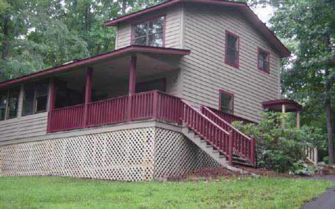 228864 Blairsville Residential