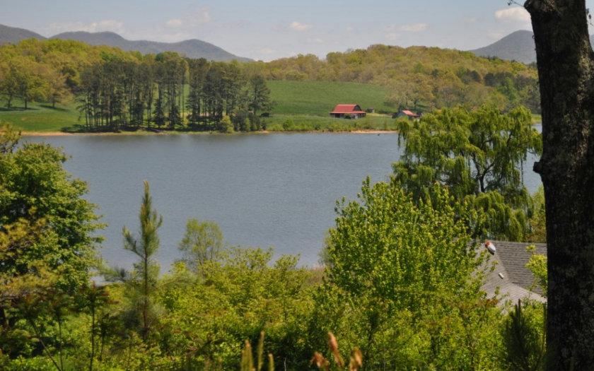 263664 Blairsville Lake Front Lot