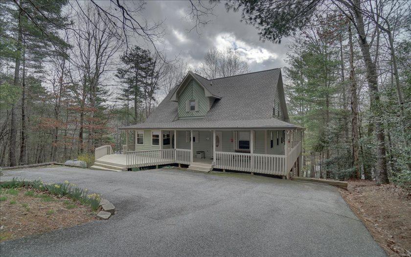 275364 Blairsville Residential