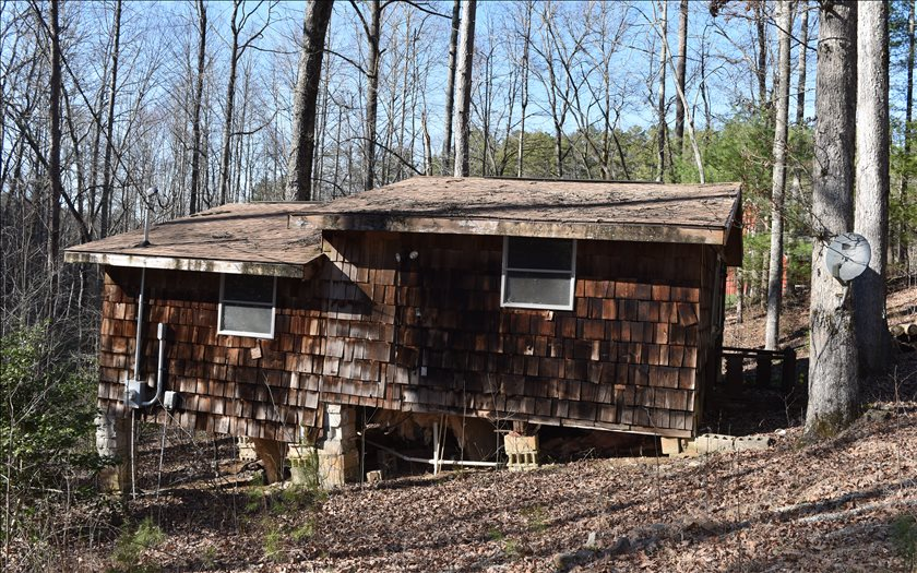 275664 Blue Ridge Residential