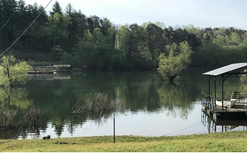 277664  Lake Front Lot