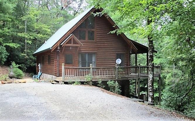 282364 Blairsville Residential