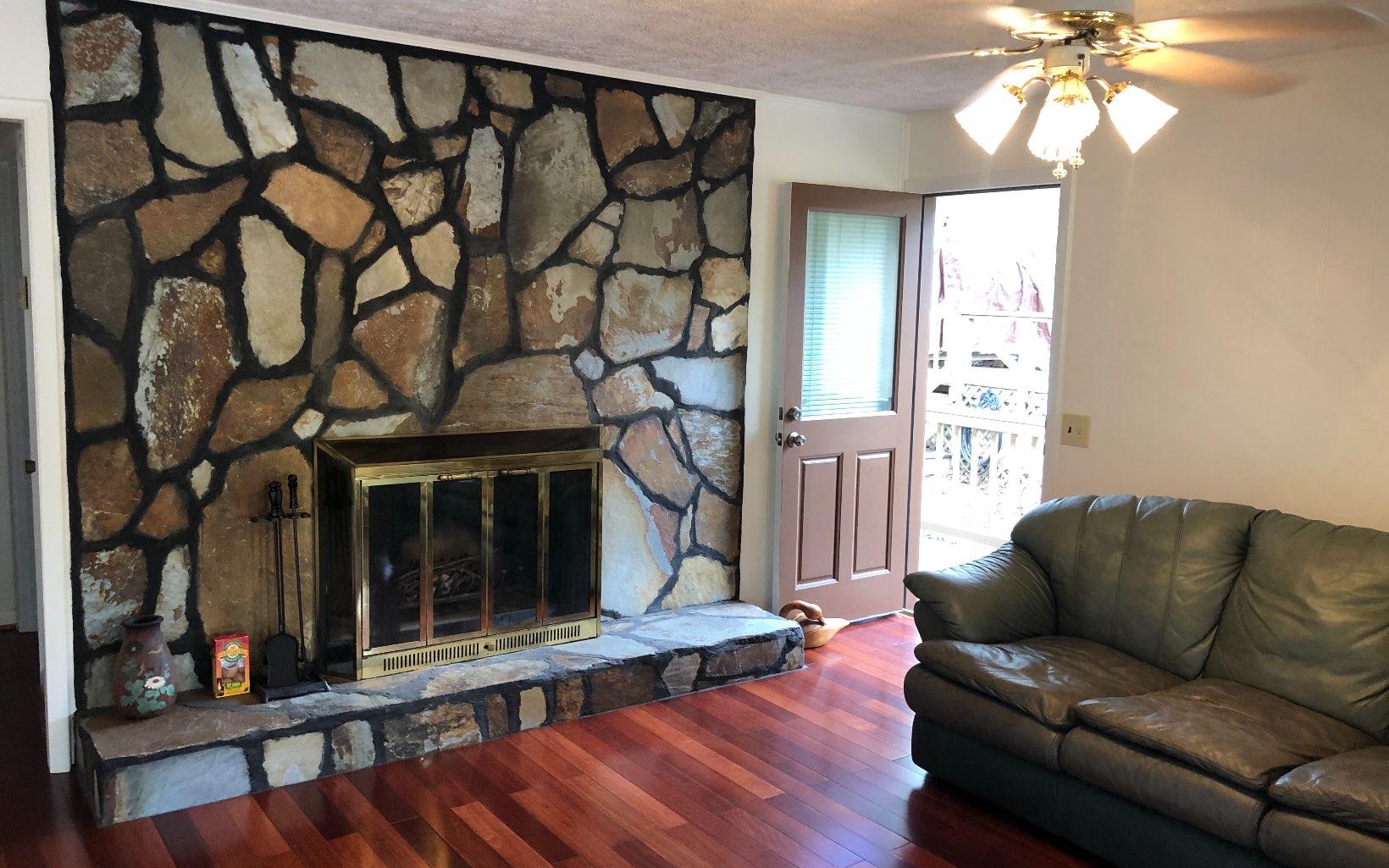 287364 Blue Ridge Residential
