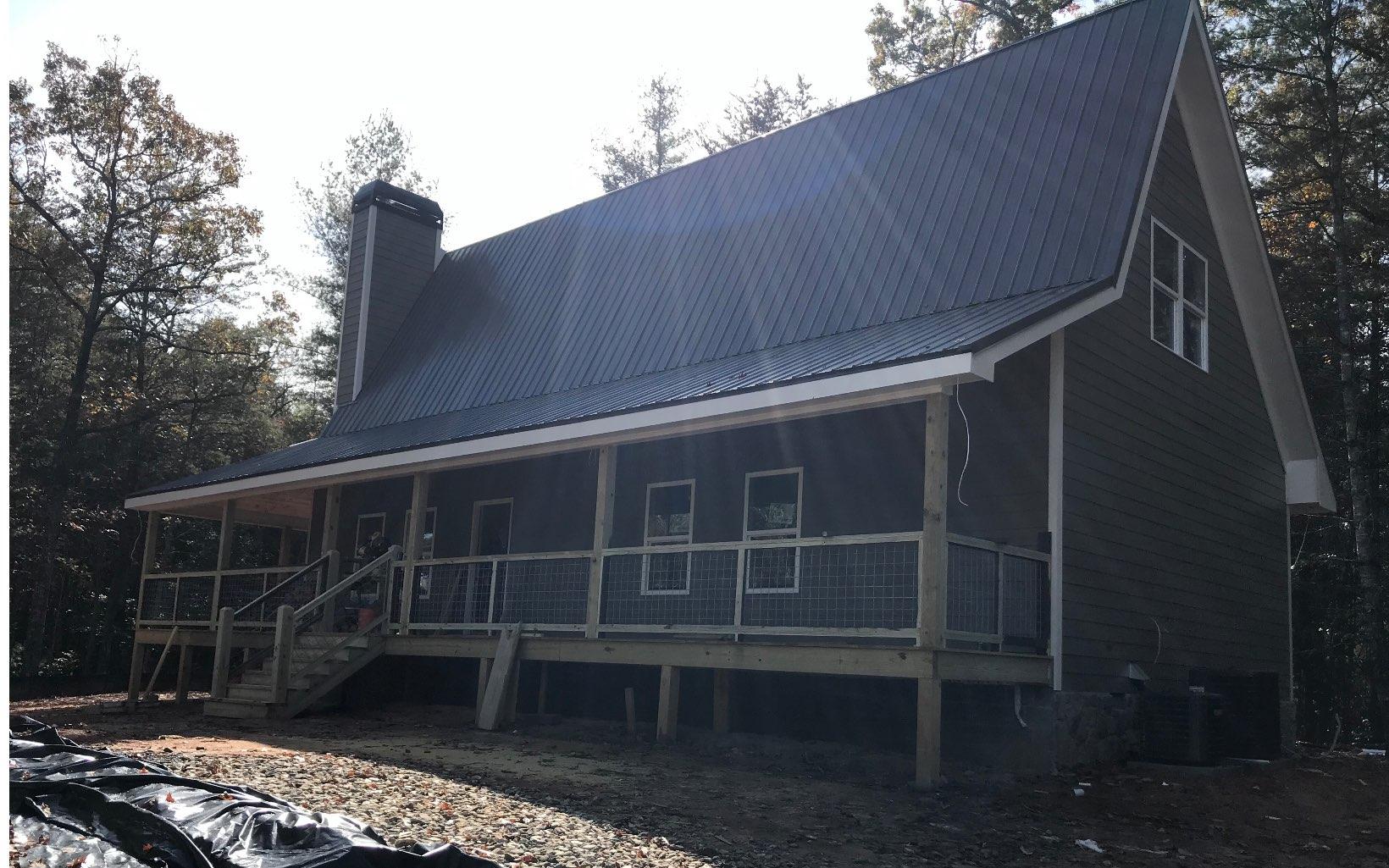 290064 Blairsville Residential