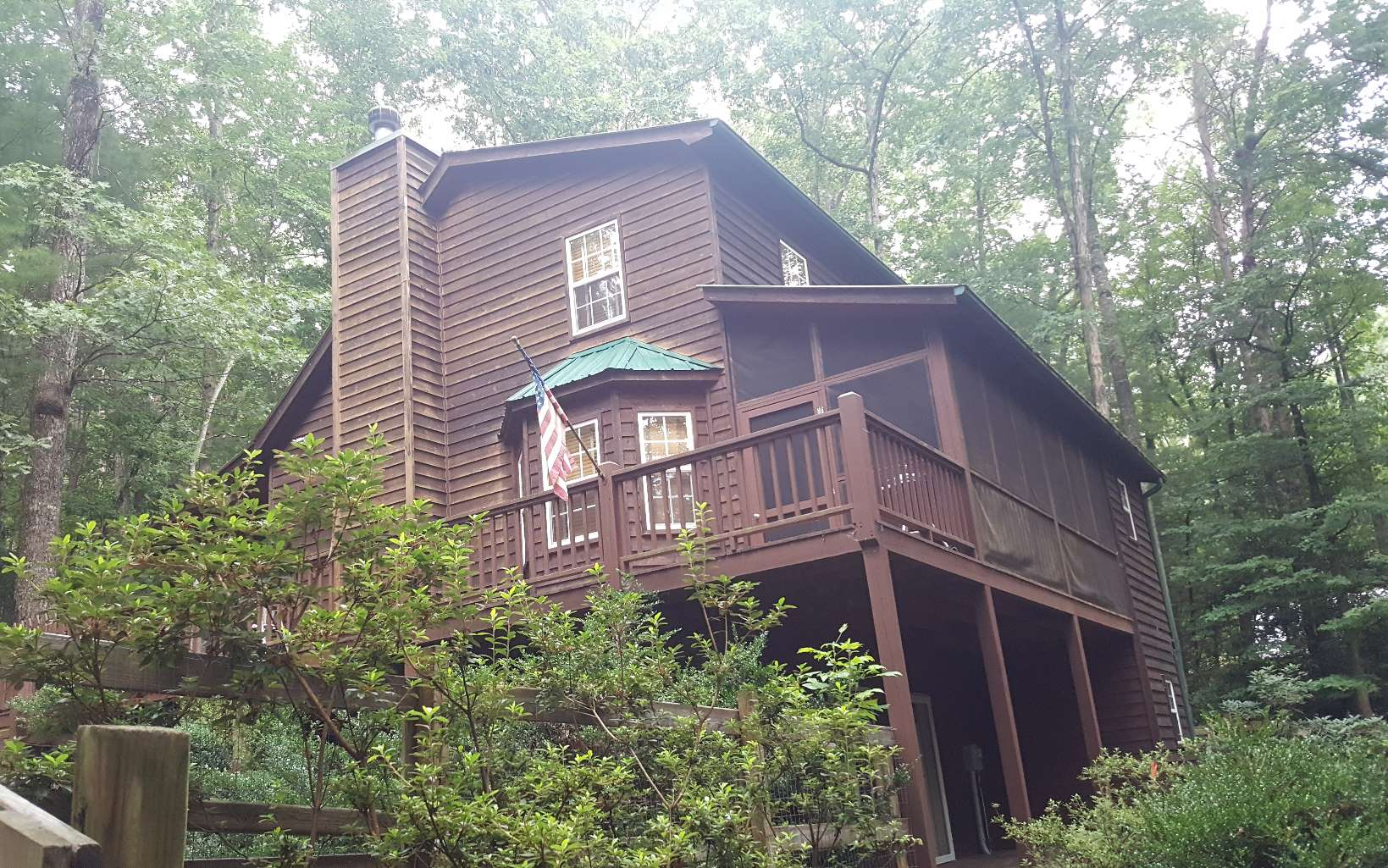290264 Blairsville Residential