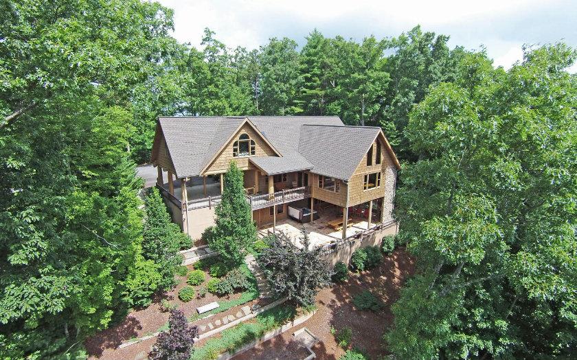254165 Blue Ridge Residential