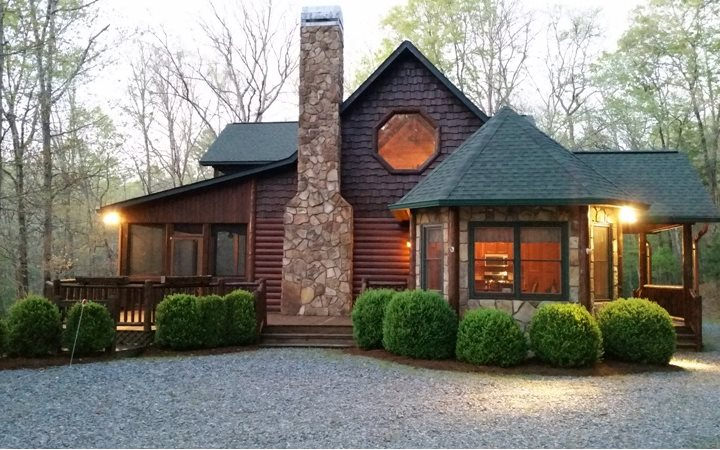 264765 Mineral Bluff Residential