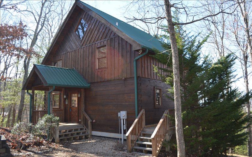 265265 Morganton Residential