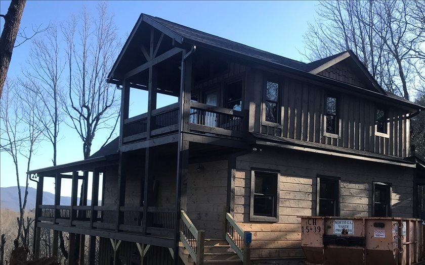 276565 Blue Ridge Residential