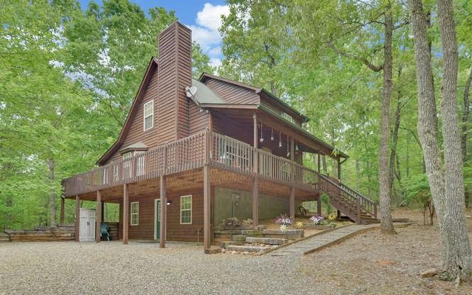 278065 Blairsville Residential