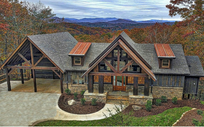 280265 Blue Ridge Residential