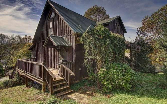 283165 Blairsville Residential