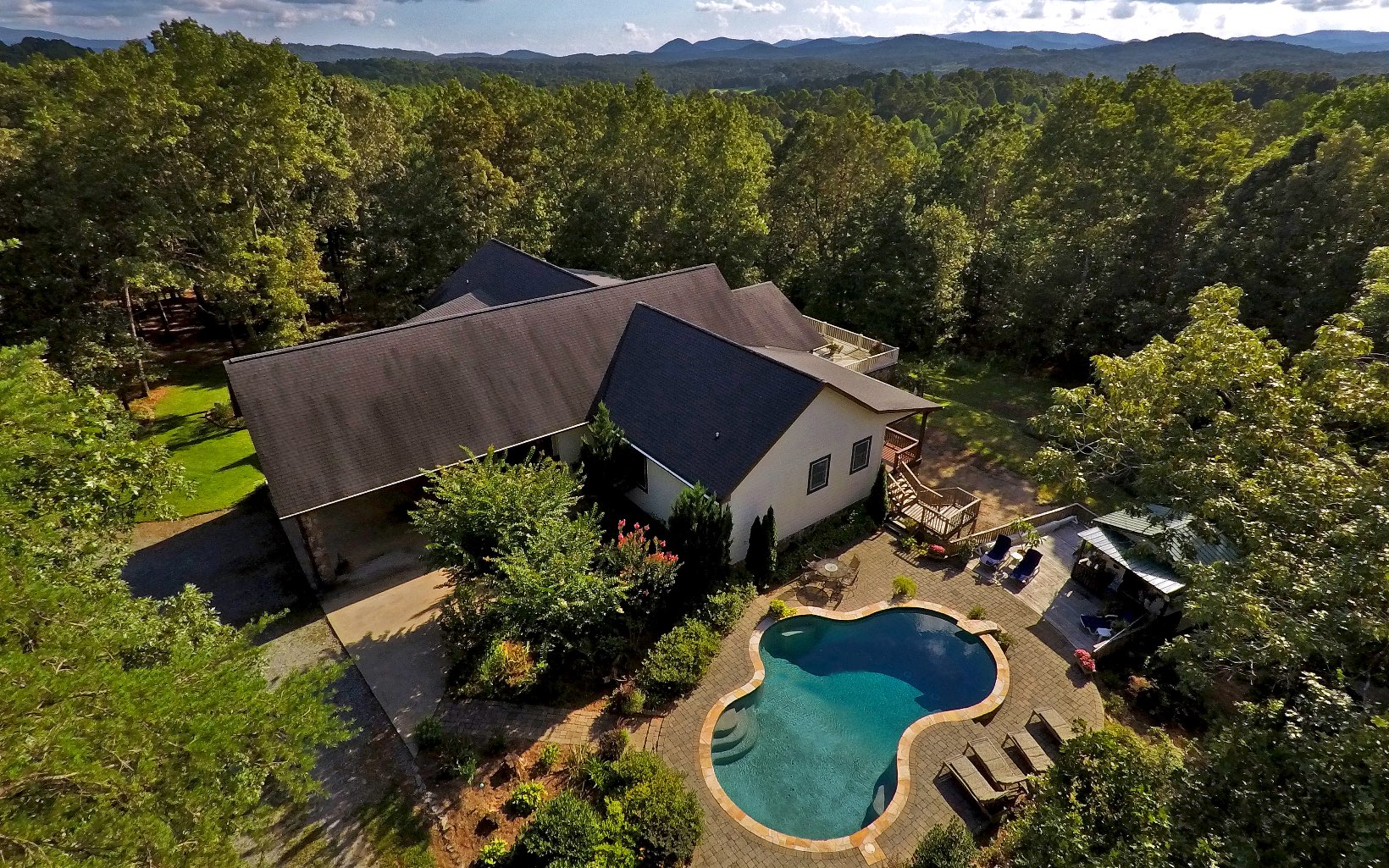 290765 Blue Ridge Residential