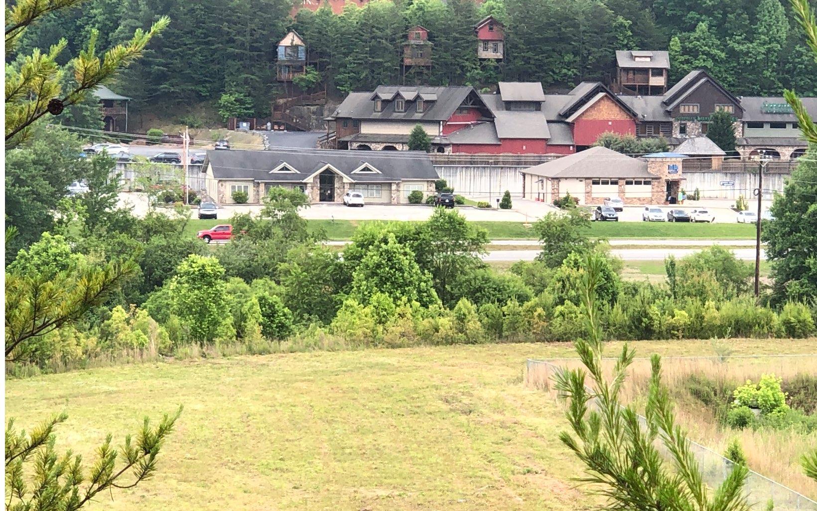 297665 Blue Ridge Commercial Lot