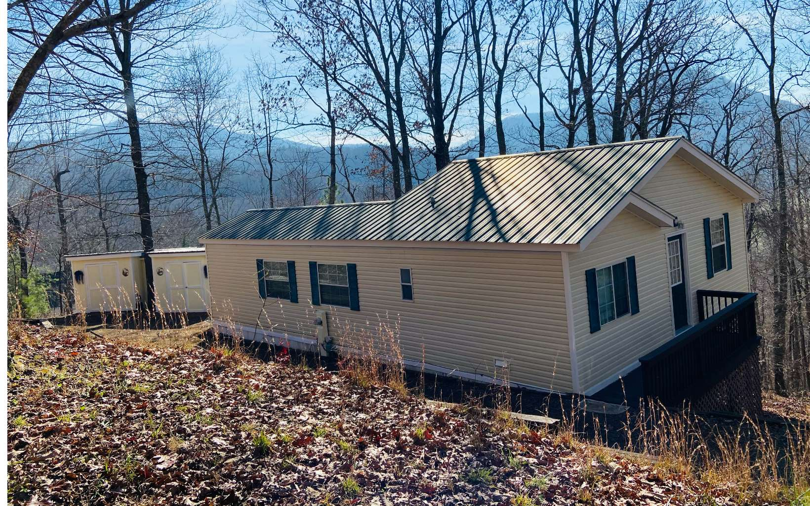 302865 Hiawassee Residential