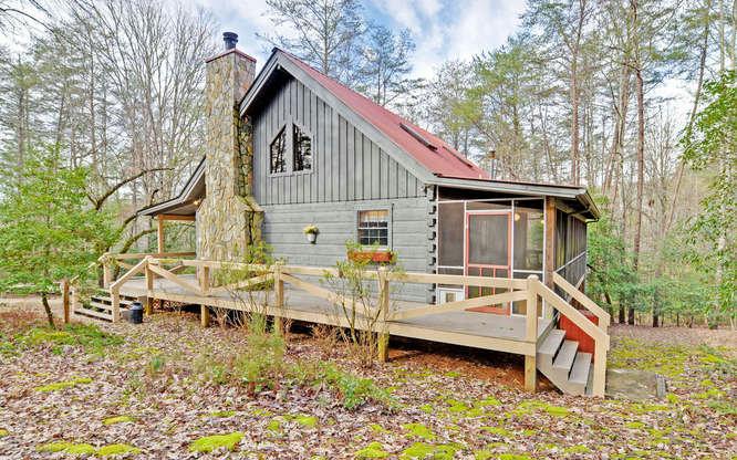 252166 Blue Ridge Residential