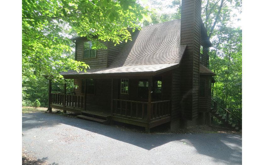 259466 Blairsville Residential