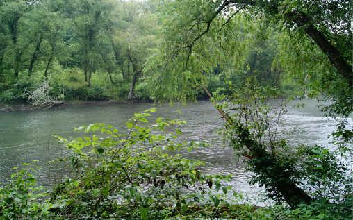 267766 Blue Ridge River Access Lot