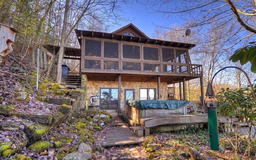 274966 Blue Ridge Residential