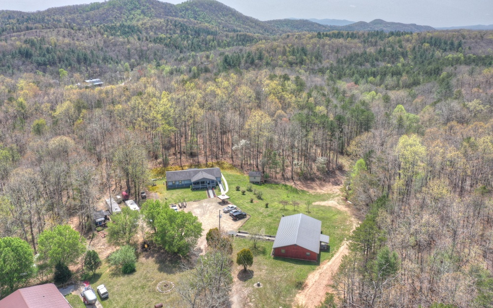 306266 Mineral Bluff Residential