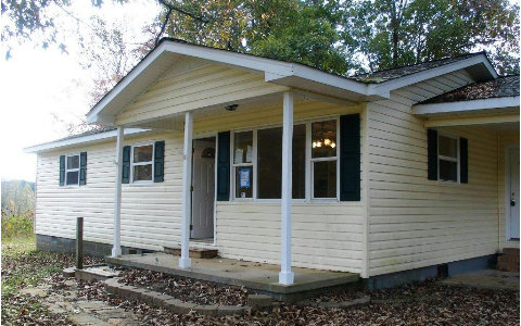243267 Blairsville Residential