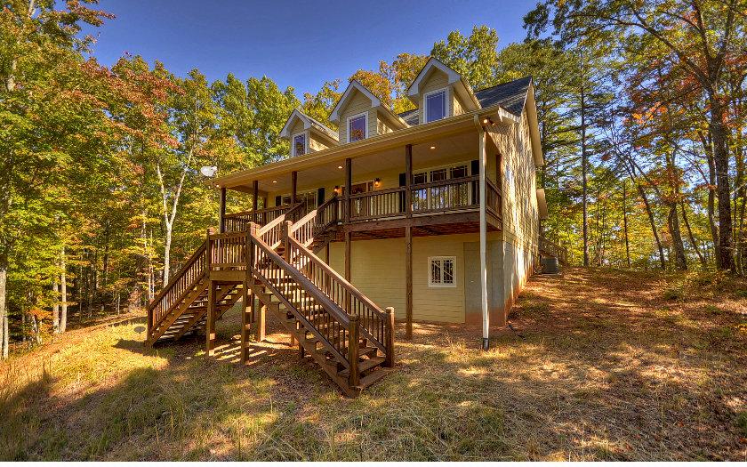 272967 Blue Ridge Residential