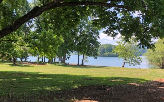 278567 Hiawassee Lake Front Lot