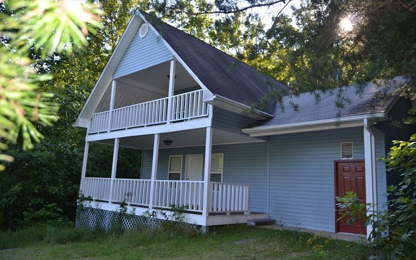 279567 Hayesville Residential