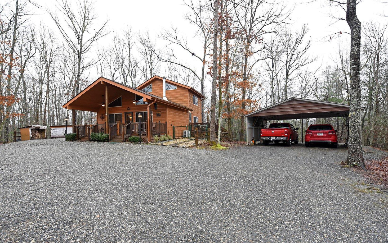 286167 Blairsville Residential