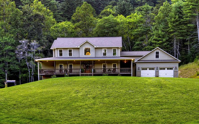 261568 Blue Ridge Residential