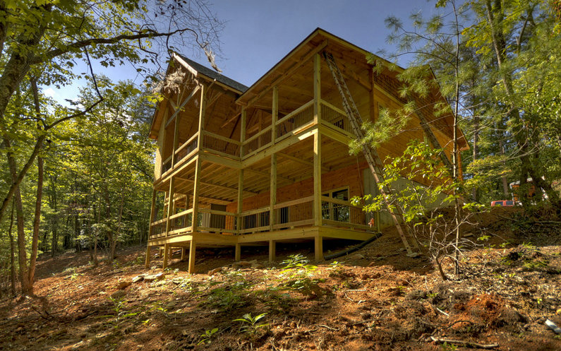 262368 Blue Ridge Residential