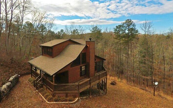 274568 Blue Ridge Residential
