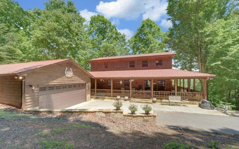 278168 Blairsville Residential