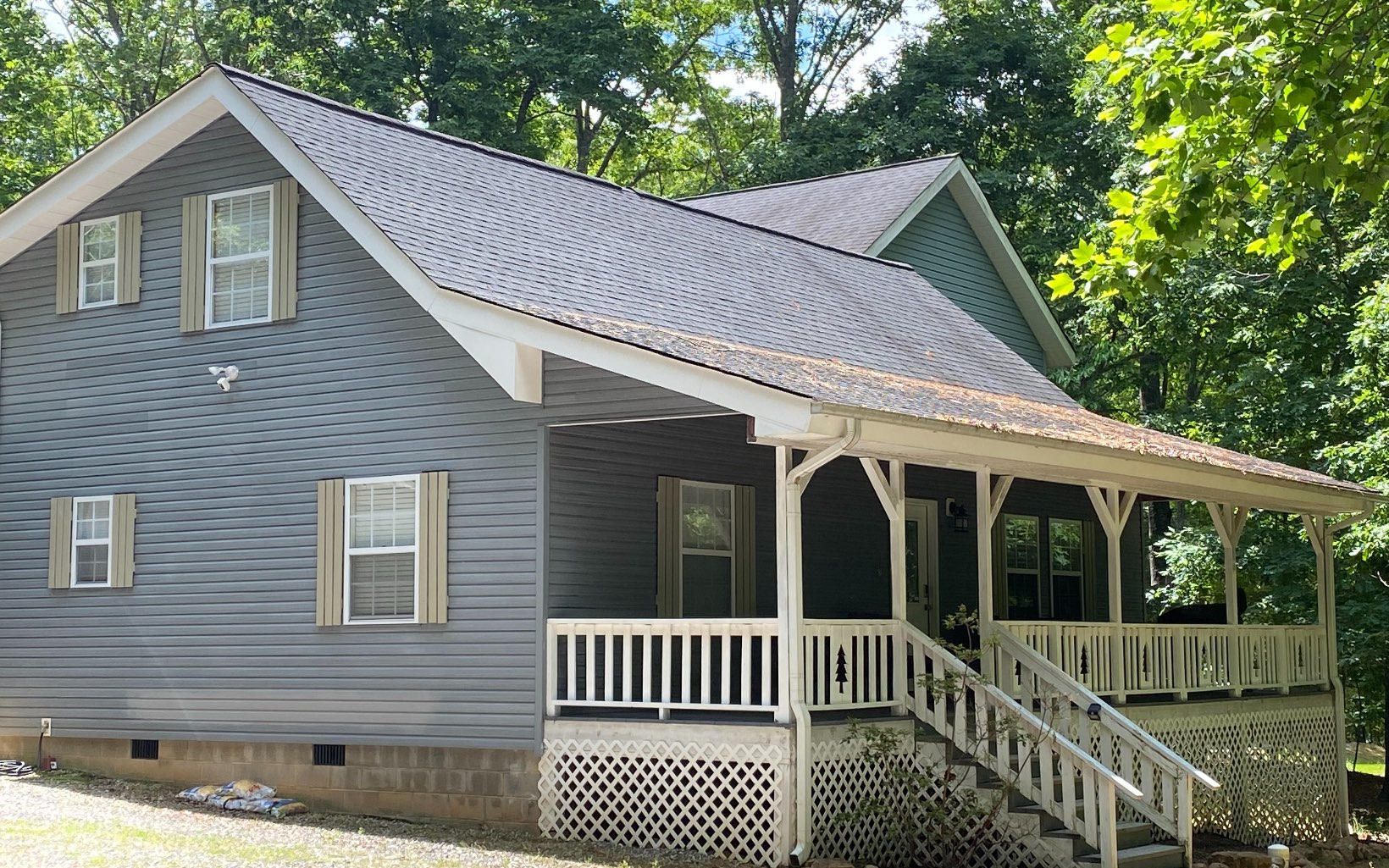 308868 Blairsville Residential
