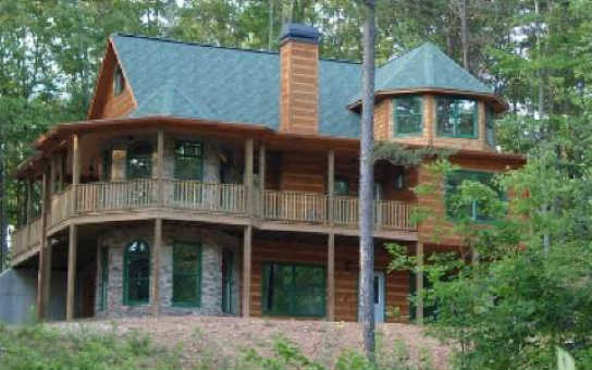 244969 Blue Ridge Residential