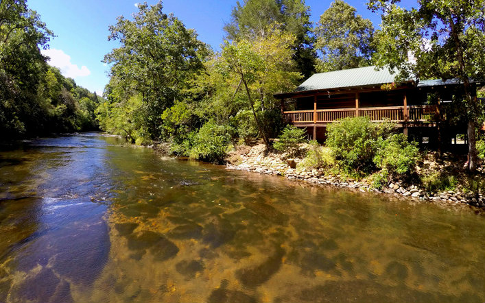 266169 Blue Ridge Residential