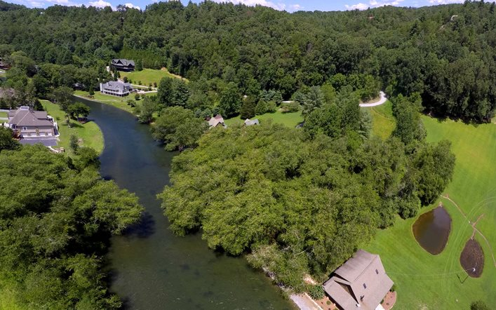 270669 Mineral Bluff River Front