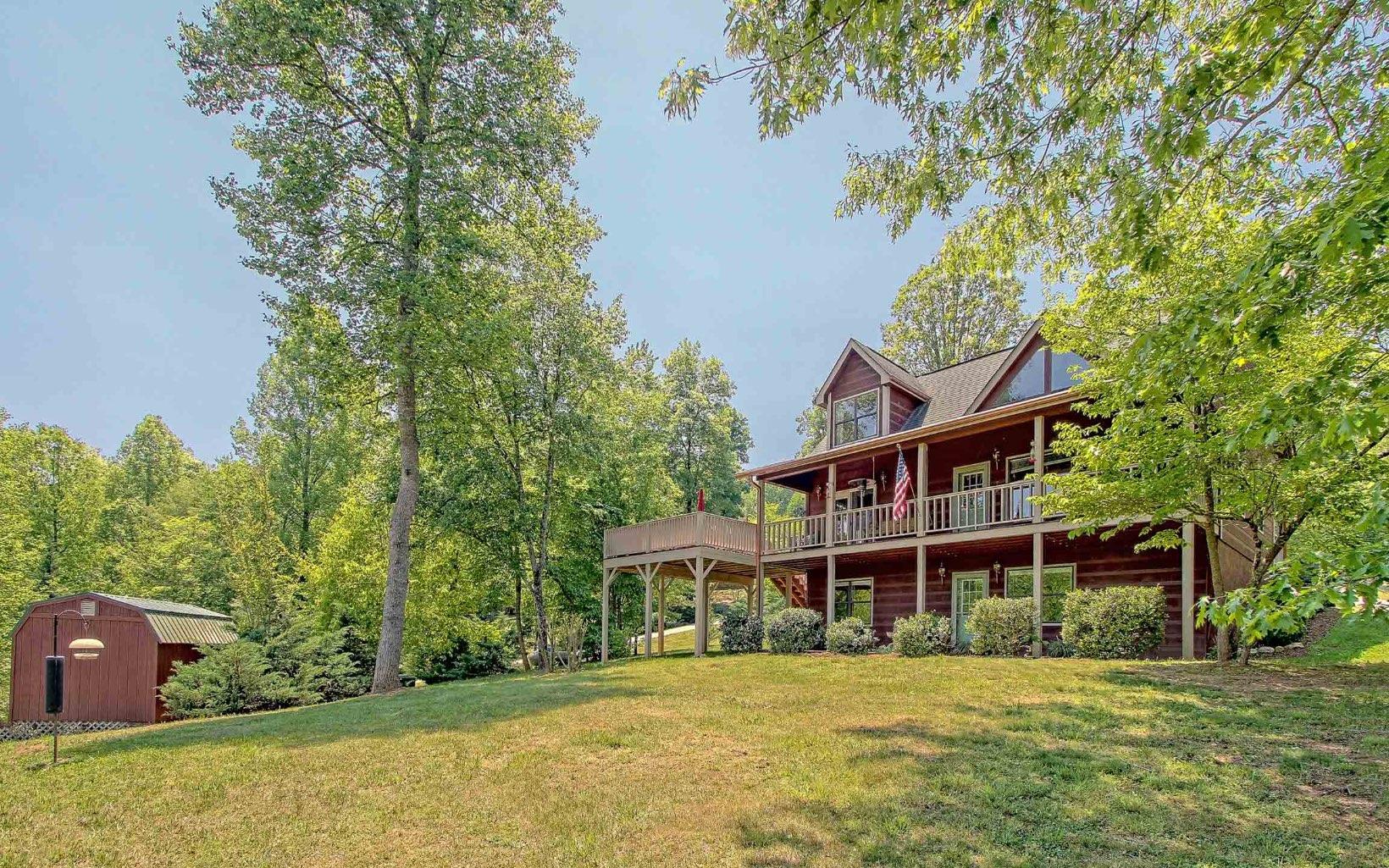 277969 Blairsville Residential