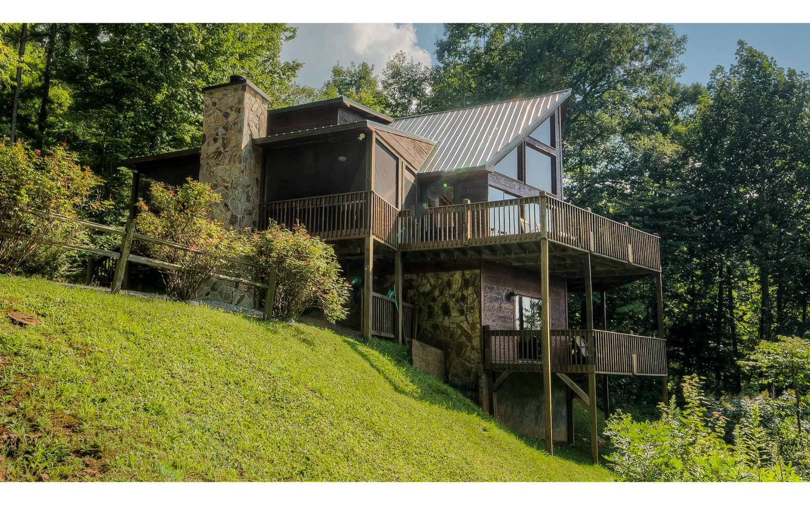 285869 Blue Ridge Residential