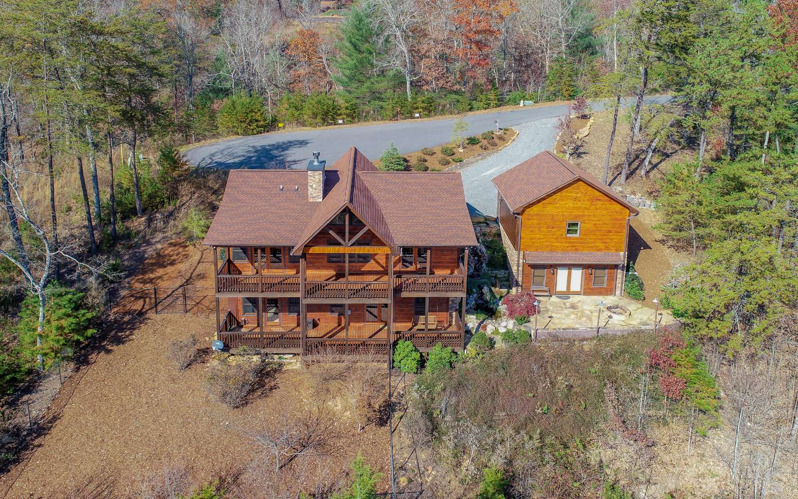 286569 Mineral Bluff Residential