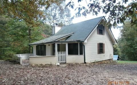242770 Blairsville Residential