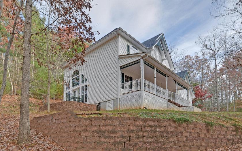 253270 Blairsville Residential